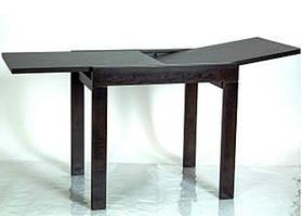 """Стол-трансформер """"Слайдер"""" (венге/венге), производитель Микс Мебель"""
