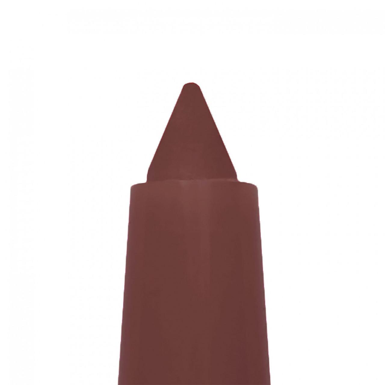 Карандаш для губ перламутровый механический Aristocrat (06 COFFEE)