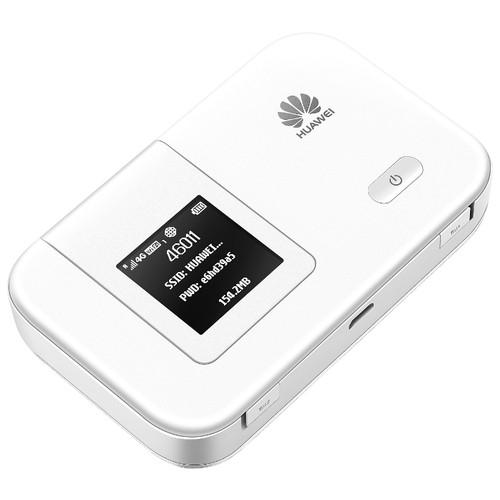 WiFi роутер 3G/4G модем Huawei E5372s-32 для Киевстар, Vodafone, Lifecell