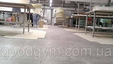 Модуль-плита облегчённая «Кольчуга», фото 3
