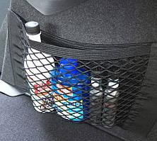 Сітка - органайзер в багажник автомобіля (СБ-25) 25*60 см