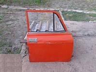 Дверь передняя Москвич ИЖ 2140 правая