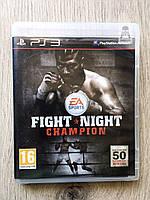 Fight Night Champion (англ.) (б/у) PS3, фото 1