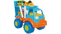 Как выбирать игрушки для детей?
