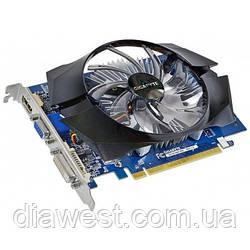 Видеокарта;GeForce GT 730;частота GPU: 902 МГц;GDDR5;2 ГБ;частота памяти: 5000 МГц;шина: 64 бит;PCI Express