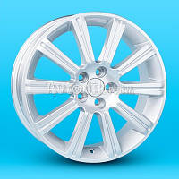 Литые диски Replica Subaru (A-R083) R17 W7 PCD5x100 ET45 DIA56.1 (silver)