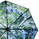 Зонт женский необычный, двухстононний полуавтомат FARE (ФАРЕ), FARE5593-2, фото 3