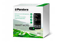GSM GPS мотоциклентая сигнализация Pandora DXL-1200L Moto