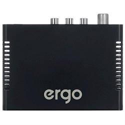 Цифровий тюнер ERGO DVB-T2 1108