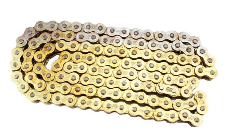 Ланцюг приводний квадроцикл 525 120L з сальниками, фото 2