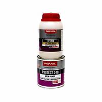 Грунт реактивный NOVOL Protect 340 (0,20л) + отвердитель (0,20л)