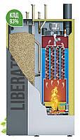 Котел  пелетный Либератор мини 15 кВт