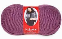 Nako Nakolen - 569 темно пыльная роза