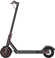 "Электросамокат E-Scooter Pro Black 8,5"" 7,8 mAh + APP Black (7118)"