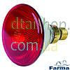 Лампа для обогрева PAR Farma 100 Вт (Польша), фото 3