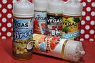 Жидкость для вейпа Vegas MAX Series (120 мл) | Astronaut, фото 3