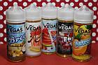 Жидкость для вейпа Vegas MAX Series (120 мл) | Astronaut, фото 2