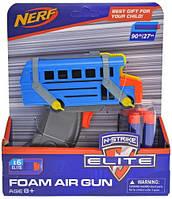 Бластер Nerf Micro Battle Bus