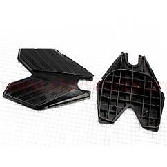 Гумова Накладка к-кт (Viper LAMBO) для гироборда