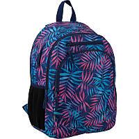 Рюкзак GoPack Education 132-2 Tropical colours