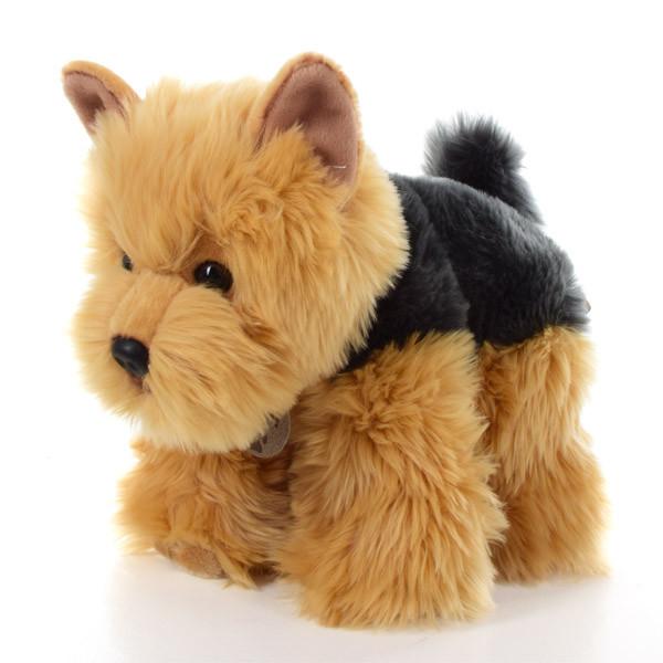 Мягкая игрушка SD0473 (6шт) собачка, терьер, 35см