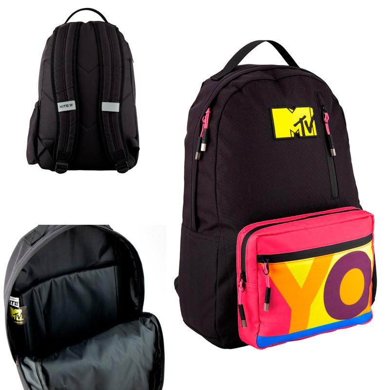 Рюкзак Kite City 949-2 MTV