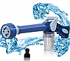 Розпилювач води Ez Jet Water Cannon (Водомет), фото 2