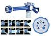 Распылитель воды Ez Jet Water Cannon (Водомет), фото 4
