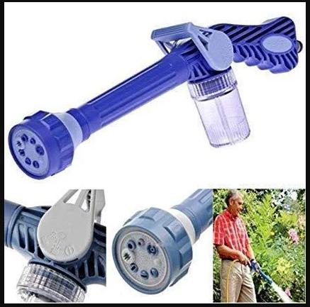 Распылитель воды Ez Jet Water Cannon (Водомет)