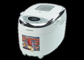 Хлебопечка Liberton LBM-8211