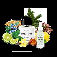 Парфумована вода унісекс BYREDO Gypsy Water 68 ml