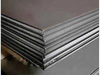 Лист стальной холоднокатаный 1,0 мм