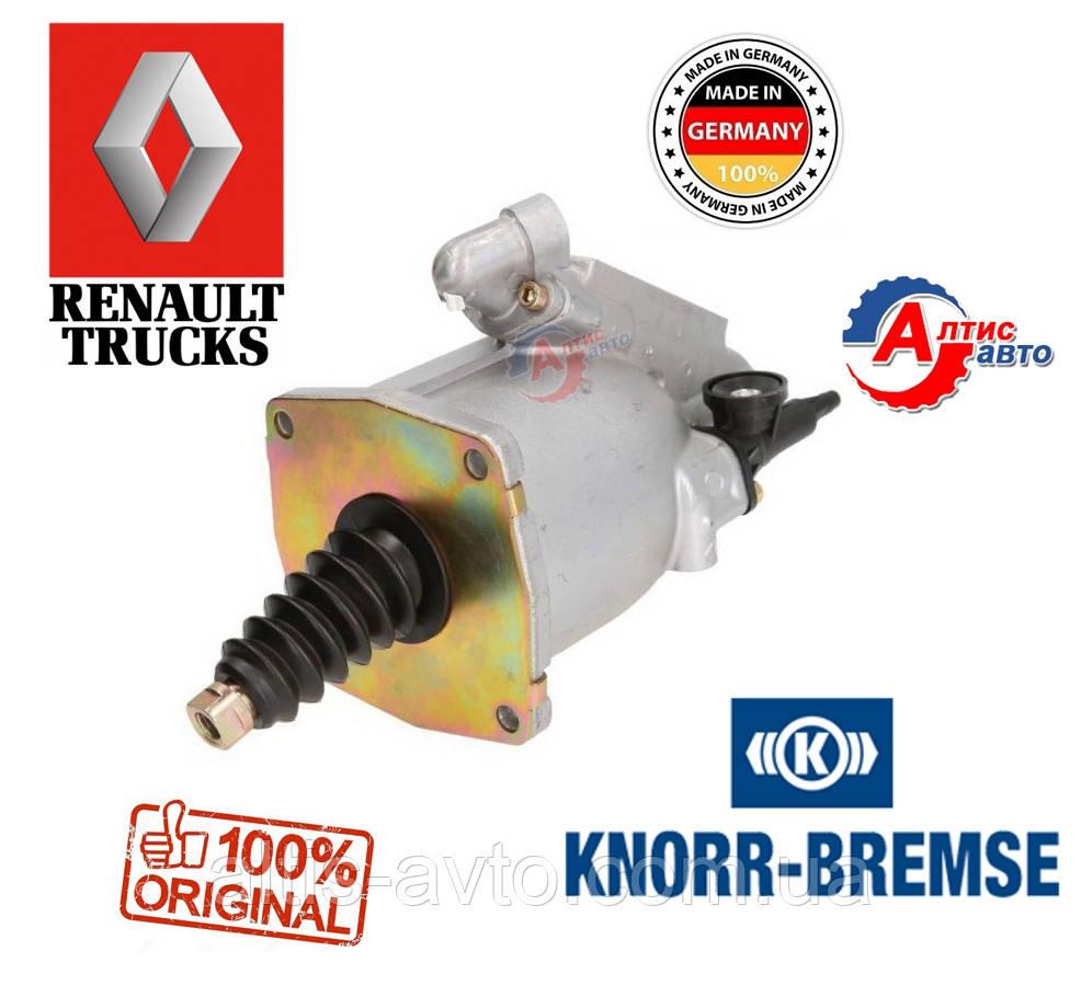 ПГУ Knorr на Рено Премиум оригинал Knorr-Bremse 629300AM