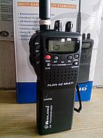 Рация, радиостаниця Midland Alan 42 multi