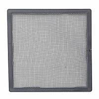 Сетка для внешней вентиляционной решетки 150x150 мм Сітка для зовнішньої вентиляційної решітки VILPE