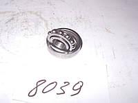012 (6012)  DIN (612) подшипник (Самара), размеры 12*32*7