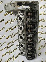 Головка блока цилиндров (ГБЦ) Mercedes Sprinter 2,9 ТDI с 1996 г. по 2000 г.