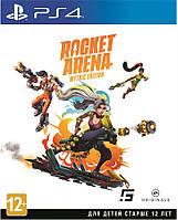 Програмний продукт на BD диску PS4 Rocket Arena Mythic Edition[Blu-Ray диск]