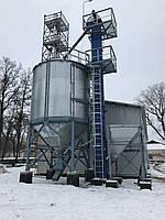 Модульная пеллетная котельная 1,2 МВт (1200 кВт)