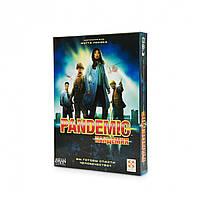 Настільна гра Стиль Життя Пандемія (Pandemic)