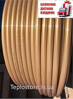 Труба для теплого пола Ferolli 16x2 Pex-A с кислородным барьером (Италия)
