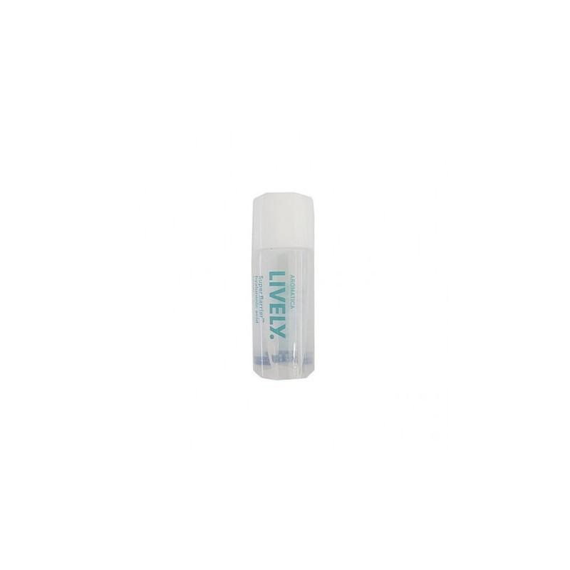 Тонер с гиалуроновой кислотой Aromatica Lively SuperBarrierTM Hyaluronic Acid Toner 8 ml