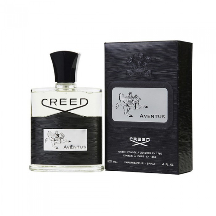 Мужская парфюмерная вода Creed Aventus,120 мл