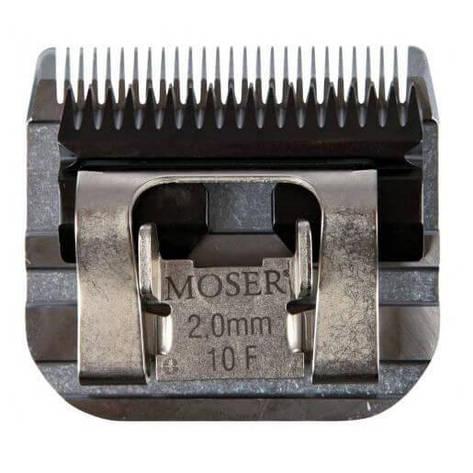 Ніж для машинки Moser 1245 (2мм) 1245-7940, фото 2