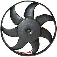 Вентилятор радиатора JP Group 1199104400