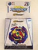 Бейблейд beyblade Venom Diabolos Веном Диаболос