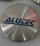Колпачки на диски Alutec