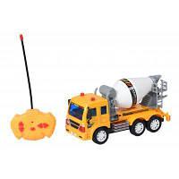 Радиоуправляемая игрушка Same Toy CITY Бетономешалка (F1602Ut)