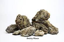Камені для акваріума