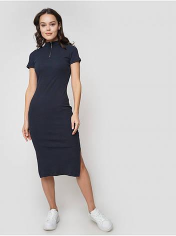 Платье твое темно-синее, фото 2